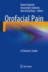 Orofacial Pain- A Clinician's Guide