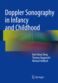 Doppler Sonography in Infancy & Childhood