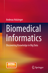 Biomedical Informatics- Discovering Knowledge in Big Data