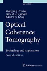 Optical Coherence Tomography, 2nd ed. in 3 vols.- Technology & Applications