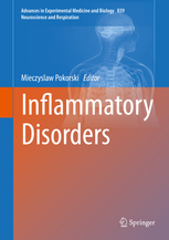 Advances in Experimental Medicine & Biology, Vol.839- Inflammatory Disorders