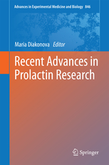 Advances in Experimental Medicine & Biology, Vol.846- Recent Advances in Prolactin Research