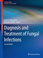 Diagnosis & Treatment of Fungal Infections