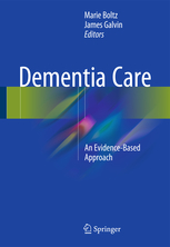 Dementia Care- An Evidence-Based Approach