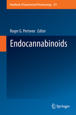 Handbook of Experimental Pharmacology, Vol.231- Endocannabinoids