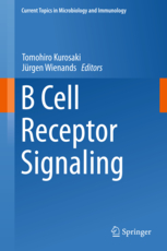 Current Topics in Microbiology & Immunology, Vol.393- B Cell Receptor Signaling