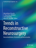 Acta Neurochirurgica Supplement, Vol.124- Trends in Reconstructive Neurosurgery