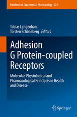 Handbook of Experimental Pharmacology, Vol.234- Adhesion G Protein-Coupled Receptors: Molecular, Physiological & Pharmacological PrinciplesIn Health & Disease