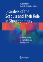 Disorders of Scapula & Their Role in Shoulder Injury- Clinical Guide to Evaluation & Management
