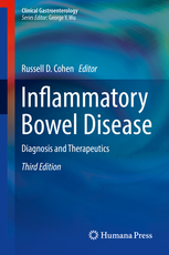 Inflammatory Bowel Disease, 3rd ed.- Diagnosis & Therapeutics