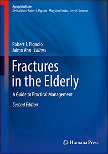 Fractures in the Elderly, 2nd.ed.- A Guide to Practical Managemenet