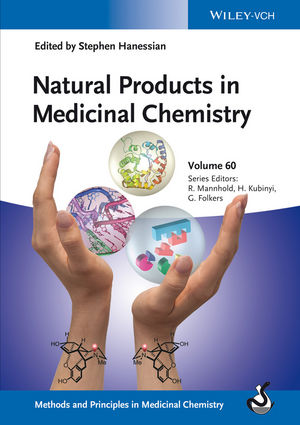 Natural Products in Medicinal Chemistry(Methods & Principles in Medicinal Chemistry Vol.60)