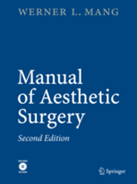 Manual of Aesthetic Surgery, 2nd ed., with DVD