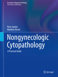 Nongynecologic Cytopathology, Hardcover- A Practical Guide