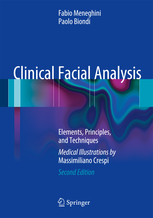 Clinical Facial Analysis, 2nd ed.- Elements, Principles & Techniques