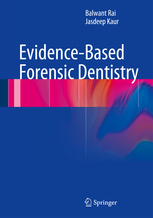 Evidence-Based Forensic Dentistry