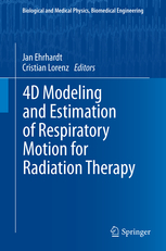 4d Modeling & Estimation of Respiratory Motion forRadiation Therapy