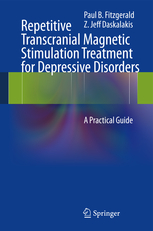 Repetitive Transcranial Magnetic Stimulation TreatmentFor Depressive Disorders- A Practical Guide
