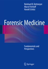 Forensic Medicine- Fundamental & Perspectives
