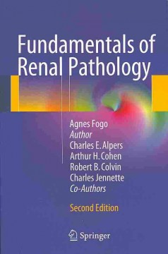 Fundamentals of Renal Pathology, 2nd ed.