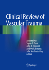 Clinical Review of Vascular Trauma