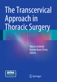 Transcervical Approach in Thoracic Surgery