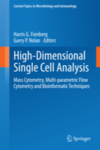 Current Topics in Microbiology & Immunology, Vol.377- High-Dimensional Single Cell Analysis