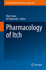 Handbook of Experimental Pharmacology, Vol.226- Pharmacology of Itch
