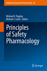 Handbook of Experimental Pharmacology, Vol.229- Principles of Safety Pharmacology