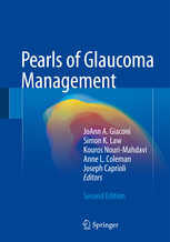 Pearls of Glaucoma Management, 2nd ed.