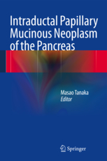 Intraductal Papillary Mucinous Neoplasm of the Pancreas