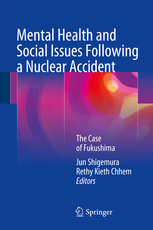 Mental Health & Social Issues Following a NuclearAccident- The Case of Fukushima