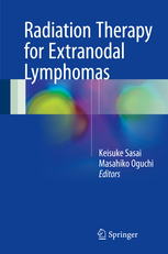 Radiation Therapy for Extranodal Lymphomas