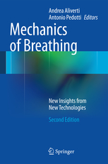 Mechanics of Breathing, 2nd ed.- New Insights from New Technologies