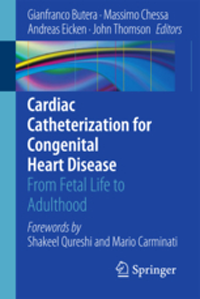 Cardiac Catheterization for Congenital Heart Disease- From Fetal Life to Adulthood