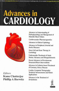 Advances in Cardiology