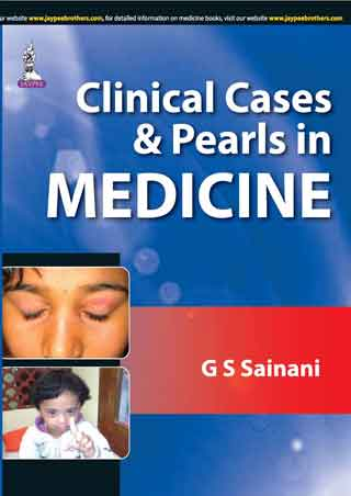 Clinical Cases & Pearls in Medicine