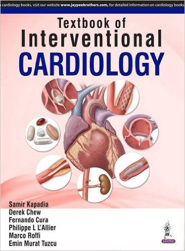 Textbook of Interventional Cardiology- Global Perspective