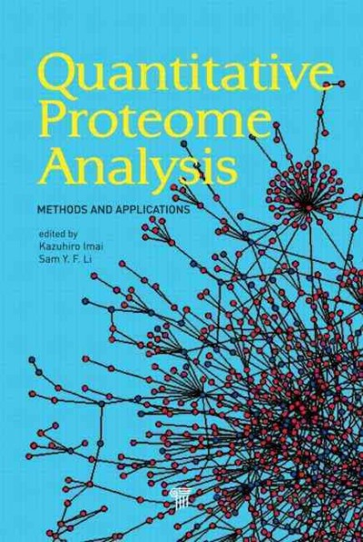 Quantitative Proteome Analysis- Methods and Applications
