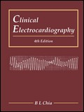 Clinical Electrocardiography, 4th ed., Paperback