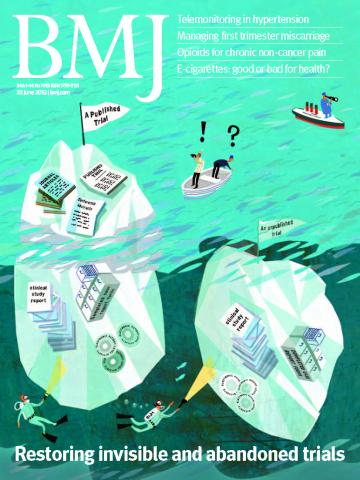 British Medical Journal-International Edition