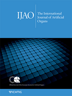 International Journal of Artificial Organs