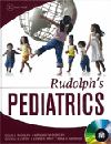 Rudolph's Pediatrics, 22nd ed.(With DVD-ROM)