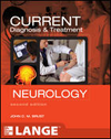 Current Diagnosis & Treatment in Neurology, 2nd ed.
