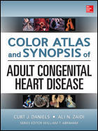 Color Atlas & Synopsis of Adult Congenital HeartDisease