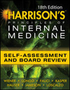 Harrison's Principles of Internal Medicine, 18th ed.- Self-Assessment & Board Review