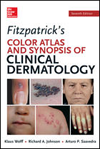 Fitzpatrick's Color Atlas & Synopsis of ClinicalDermatology, 7th ed.
