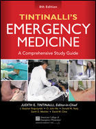 Tintinalli's Emergency Medicine, 8th ed.- A Comprehensive Study Guide