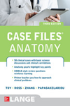 Case Files: Anatomy, 3rd ed.