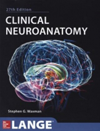 Clinical Neuroanatomy, 27th ed.